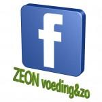 Facebook site over Paleo voedingswijze